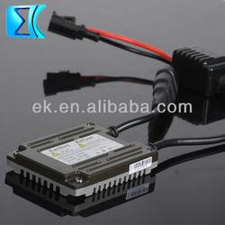 EK digital slim canbus hid kits 12v 24v 35w/55w/75w bmw hid