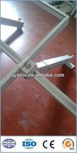 aluminium solar panel mounting system
