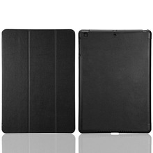 For Black ipad carbon fiber case,for ipad2/3/4
