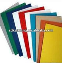 comstruction material/ PVC pine/aluminium plastic panel
