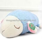 Small soft stuffed animal toys pillow