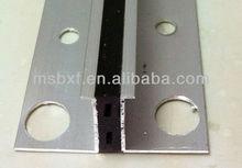 Marble expansion joint/concrete crack sealant