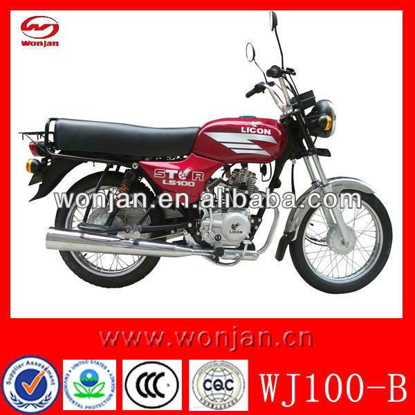 Bajaj 100cc Boxer Motorcycle SONCAP Certificate