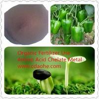 Organic Fertilizer Amino Acid Sales
