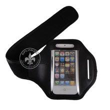 Fashion Waterproof Neoprene Armband Sport Brassard Dry Case For iphone 5 With Earphone Hole O6004-174