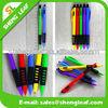 Hottest!!!!!!!!!! 4 color retractable ball point pens