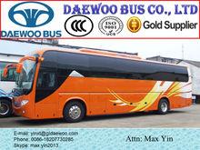 50 seater luxury tourist buses GDW6121HK tourism coach