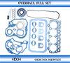 overhaul full gasket set for MITSUBISHI 4D34 /canter 3900 <ME997275>