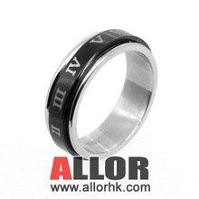2012 Trendy Retro Greek Numbers Vintage Ring