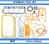 overhaul full gaskets set for MITSUBISHI 4D35/canter <ME996360>