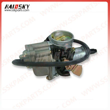 Haissky motorcycle accessories factory price motorcycle carburetor 150cc CG150