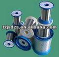 Nichrome Cr15Ni60 alambre de aleación de resistencia eléctrica