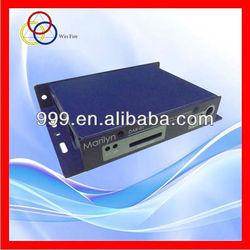 Sheet metal electrical case