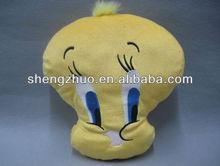 Plush Rabbit Animal Cushion or Pillow manufacturer for kids