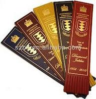 2013 Stylish Promotional Leather Bookmark