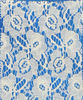Indian fabric Wholesale Crochet Lace fabric