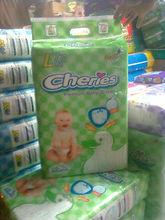 OEM Cherries Diaper manufacturer Quanzhou,China