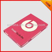 For iPad 5 Leather Case Luxury