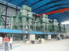 2012 Hot Selling Ceramic Ore Mill