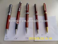 maple wooden ball pen