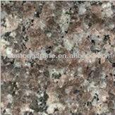 Haiyang red granite