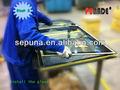 Pu/de poliuretano impermeável carro autoglass selante cola, carro selante de poliuretano selante de pintura com 310ml