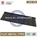 화려한 돌 코팅 금속 지붕, 금속 지붕 타일, 지붕 타일