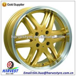 Alumilum alloy wheel-14''