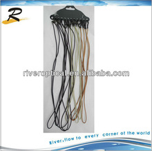 sport and reading glasses colorful set glasses strings, glasses cords and chains