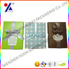 Manufacture for chocolate packaging box/made in china/Free sample /MOQ 1000