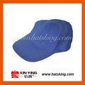 em branco de algodão liso azul promoção chapéu de marinheiro