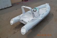 2014 RIB520 mercury motor yachts with trailer