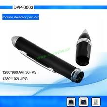motion detection 5MP HD Smallest Mini DV Camera Digital Video Recorder Camcorder Webcam mini camera pen DVP-0003