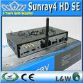 Samsat hd sunray 800 hd soi sr4 triple tuner. samsat récepteur satellite numérique