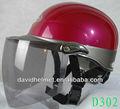 Barato casco de la motocicleta, duro sombrero casco