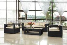 Modern design muebles !! fashion wicker Rattan garden/outdoor furniture