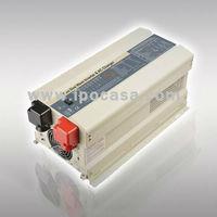 Solar panels 12v 220v 2000w inverter