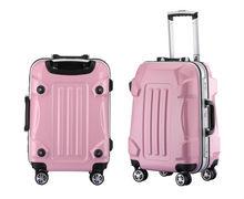 travel waterproof 2012 new luggage case design