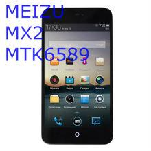 INSTOCK!!!! 2013 MEIZU MX2 RAM2GB ROM16GB Android 4.1 Flyme 2.0 HD Screen 8 MP Camera Russia language