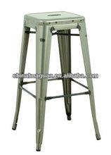 HG1601 metal height bar stools