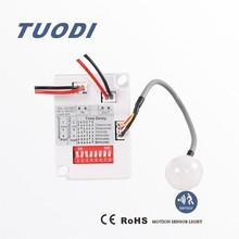 TDL-2012-DC 12v Human body sensor LED light sensor switch