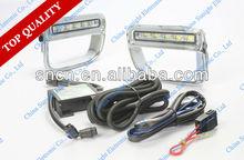 Led daytime running lights for Bm Country man drl 2011-2013 DRL