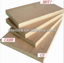 9mm12mm15mm18mm20mm red meranti plywood 1220*2440