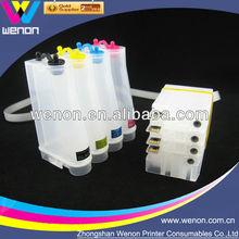 950 BK 951 C/M/Y CISS for HP 8600 Premium e-AIO Printer - N911