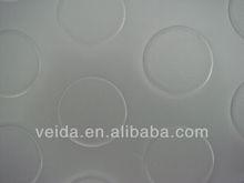 Veida coin pattern pvc flooring