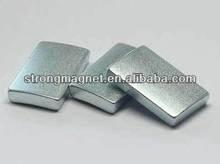 hot sales earth rare Neodymium Permanent Magnet N52