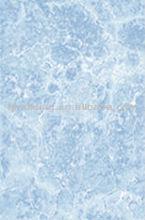 blue color glazed decoration Tiles ceramic for wall 200x300mm