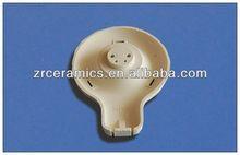 Wear Resistant Alumina Ceramic Bricks