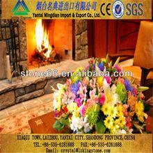 Beautiful cristina fireplace insert
