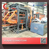 GYM-QTY10-18 Fully Automatic Hydraulic Concrete Hollow Block Machine with Top Quality
